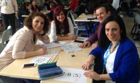 Bursa Özel 3 Mart Azizoğlu Ortaokulu 2. Akıl Oyunları Yarışması Sonuçlandı