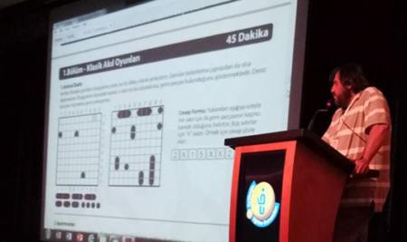 Türk Sudoku Takımı ve Türk Beyin Takımı Seçmeleri Sonuçlandı.